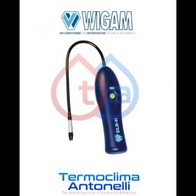 CERCAFUGHE ELETTRONICO PER GAS ALOGENATI REFRIGERANTI R32 WIGAM ELD-H   09001081