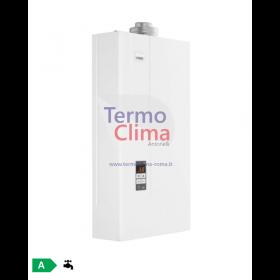 SCALDABAGNO SCALDA ACQUA A GAS RINNAI INFINITY 17i GPL da interno REU-1720FFU-LPG con kit fumi