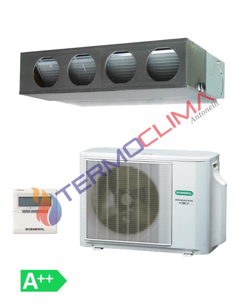 Termoclima antonelli climatizzatore condizionatore for Split condizionatore