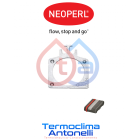 Chiave PL-RC servizio per smontaggio areatori rettangolari per 24.5x9 Z  NEOPERL 01461496