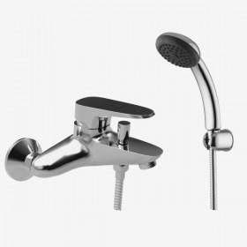 FIMA CARLO FRATTINI Miscelatore vasca con set doccia