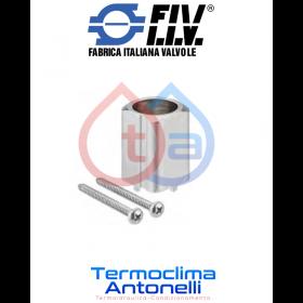 RICAMBIO FIV PROLUNGA PER VALVOLA GAS BOX E WATER BOX 6250R504