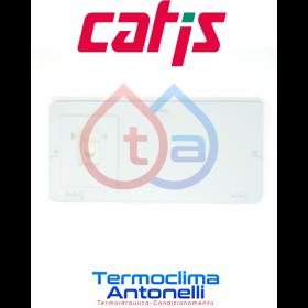 KIT PLACCA INTERNA CASSETTA INCASSO 11 LT CATIS E3101