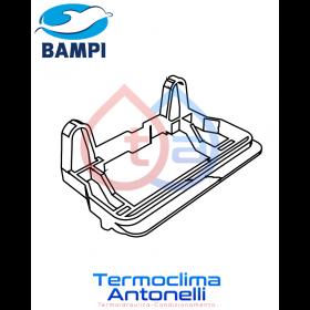 RICAMBIO BAMPI DISTANZIALE CASSETTA BAMPI BSILENT CRISIL04