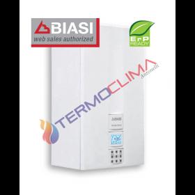 CALDAIA A CONDENSAZIONE BIASI INOVIA COND PLUS 30S metano + Kit fumi