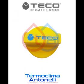 RICAMBIO TECO MANIGLIA PER VALVOLE GAS TECO K2.0 (PRODUZIONE 2009-2017)  K2MN0001