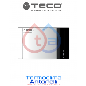PLACCA CROMO   PER RUBINETTO DA INCASSO TECO GAS K2.1 K2.0   B01  DN. 135 x 90     KPLB0101M00