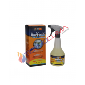 ELIMINA MUFFA MUFFYCID 500 ML SPRAY