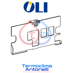 RICAMBIO OLI PLACCA ANTICONDENSA cassetta DIAMANTE  OL0033494