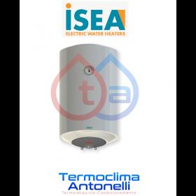SCALDABAGNO ELETTRICO ISEA SWING 80 LT VERTICALE ISEA E30022DI